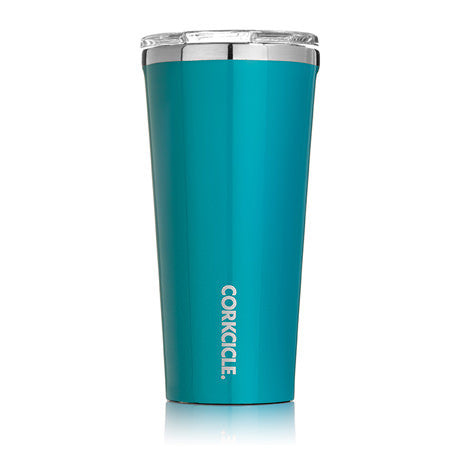 Gloss Biscay Bay 16oz Corkcicle Tumbler