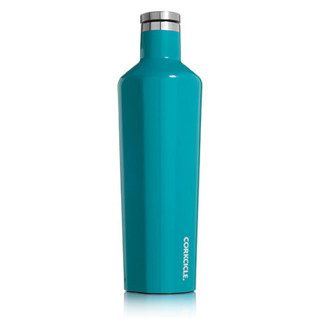 Gloss Biscay Bay 25oz Corkcicle Canteen