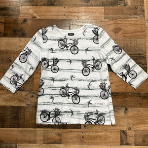 Links Bicycle Top