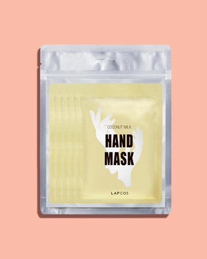 LAPCOS HAND MASK 5 PACK