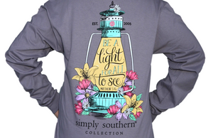 Simply Southern Light Long Sleeve T-Shirt