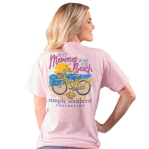 Simply Southern Beach Memories T-Shirt