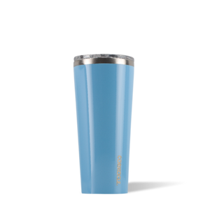 Blue Skies 24oz Corkcicle Tumbler