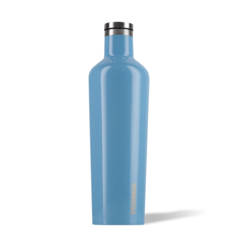Blue Skies 25oz Corkcicle Canteen
