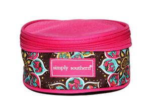 Simply Southern Mandala Jewelry Case