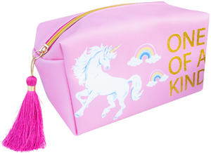 Simply Southern Unicorn Cosmo Bag