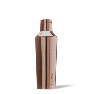 Copper 16oz Corkcicle Canteen