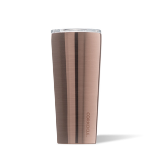 Copper 24oz Corkcicle Tumbler