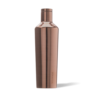 Copper  25oz Corkcicle Canteen