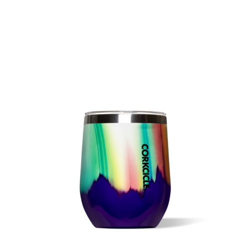 Aurora 12oz Corkcicle Wine Glass