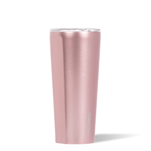 Rose Metallic 24oz Corkcicle Tumbler