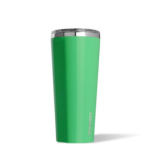 Gloss Caribbean Green 24oz Corkcicle Tumbler