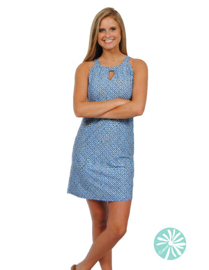 Southwind Charleston Scales Dress