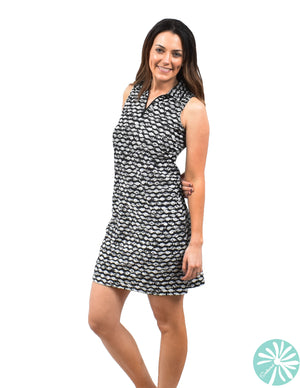 Southwind Avalon Dress, Fish