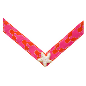 Lindsay Phillips Pink Starfish Damica Strap