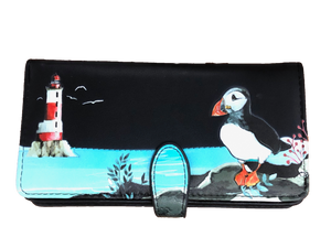 Puffin Wallet