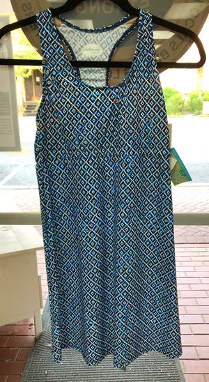 Southwind Original Dress-Scales