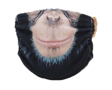 Mask-Chimp