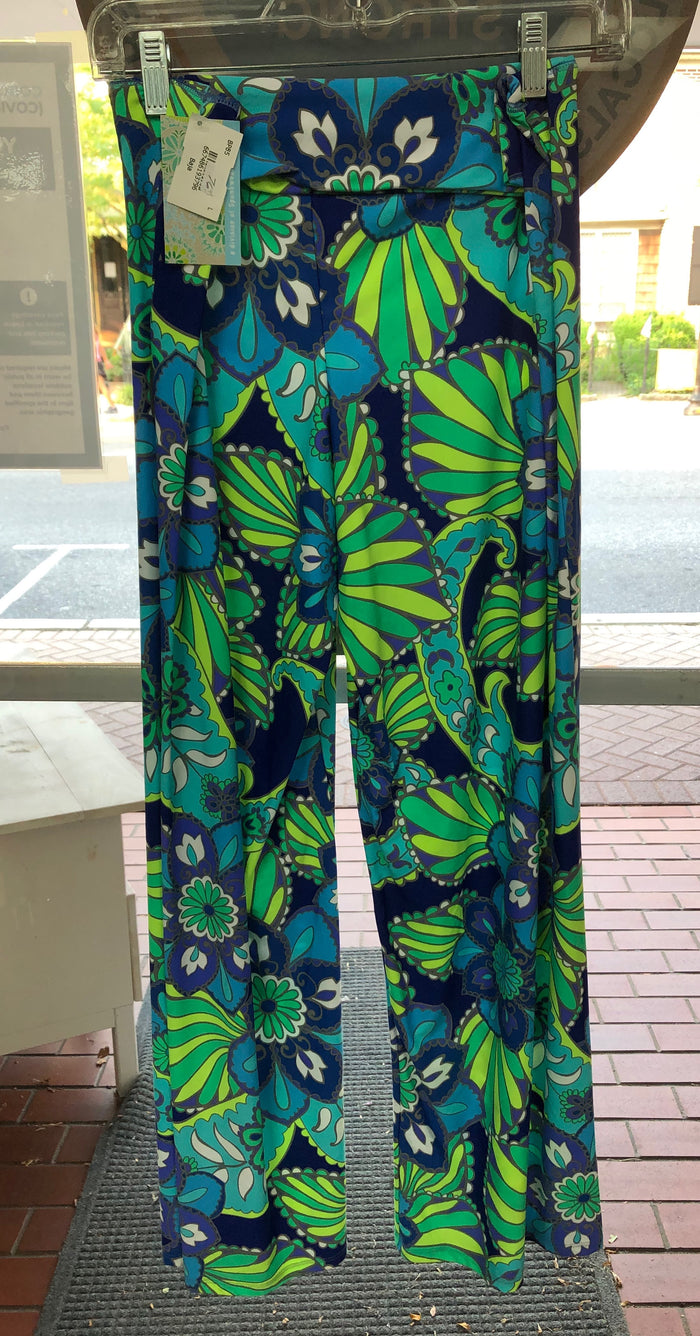 Southwind Bellamy Beach Pants-Baja