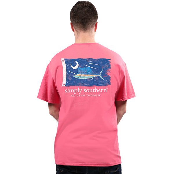 Simply Southern Marlin T-Shirt