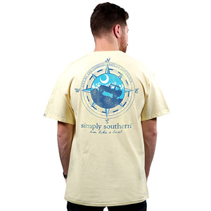 Simply Southern Mountain T-Shirt