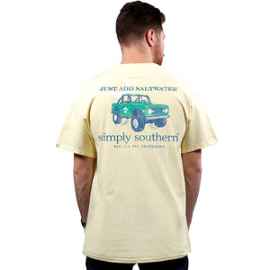Simply Southern Saltwater T-Shirt
