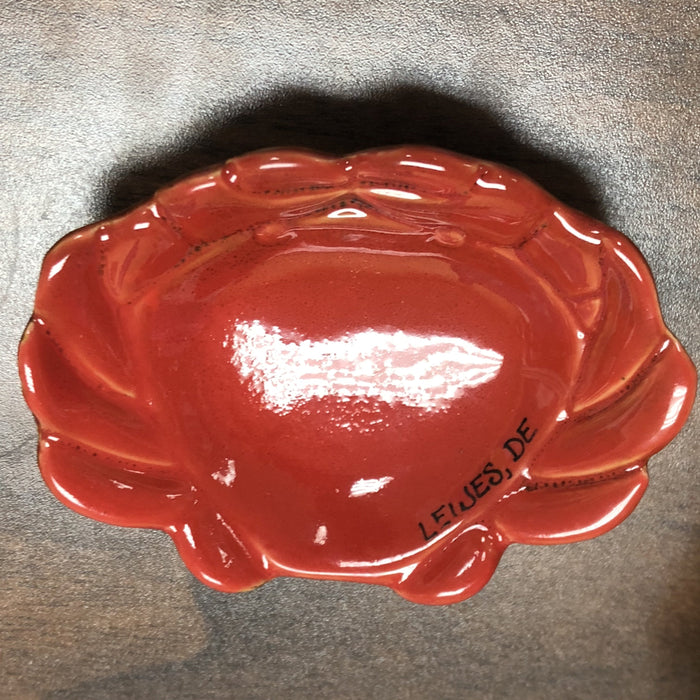 Crab Jewelry Dish