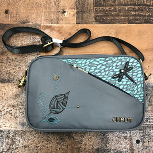 Chala Bag-Dragonfly Diagonal Crossbody