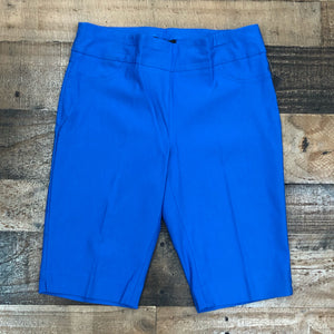N Touch Blue Shorts