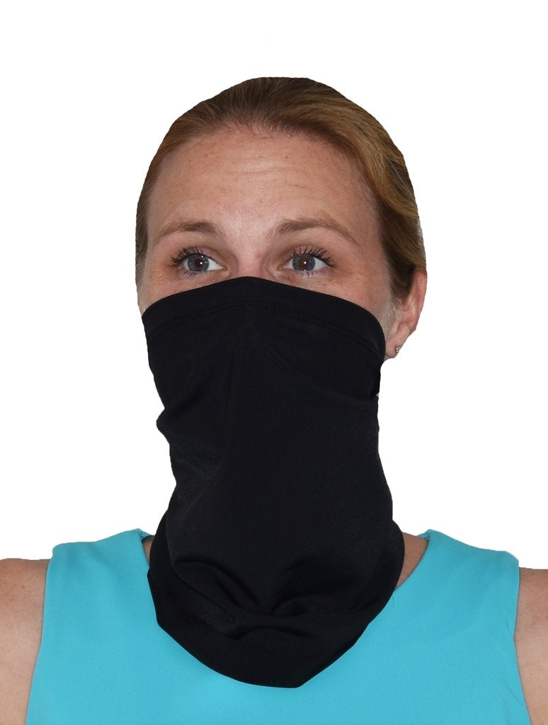 Southwind Black Neck Gaiter