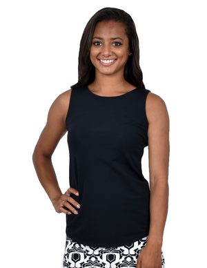 Southwind Swing Top-Black