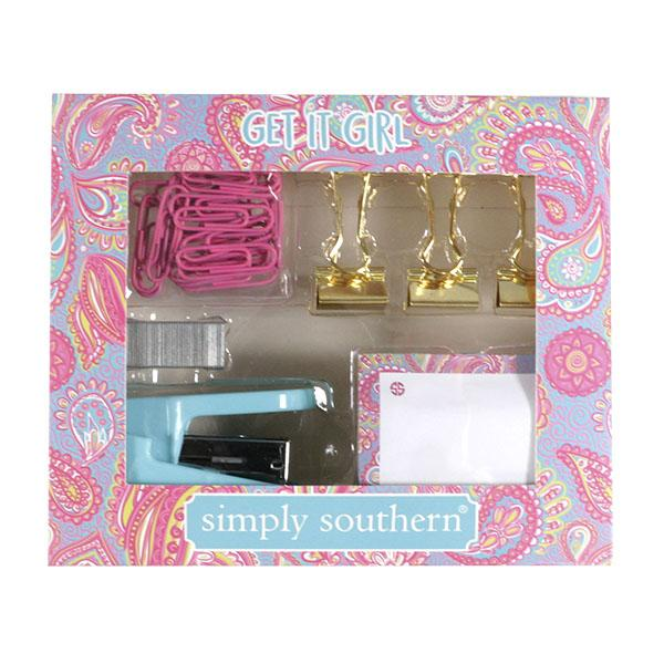 Simply Southern Stationary Set-Paisley