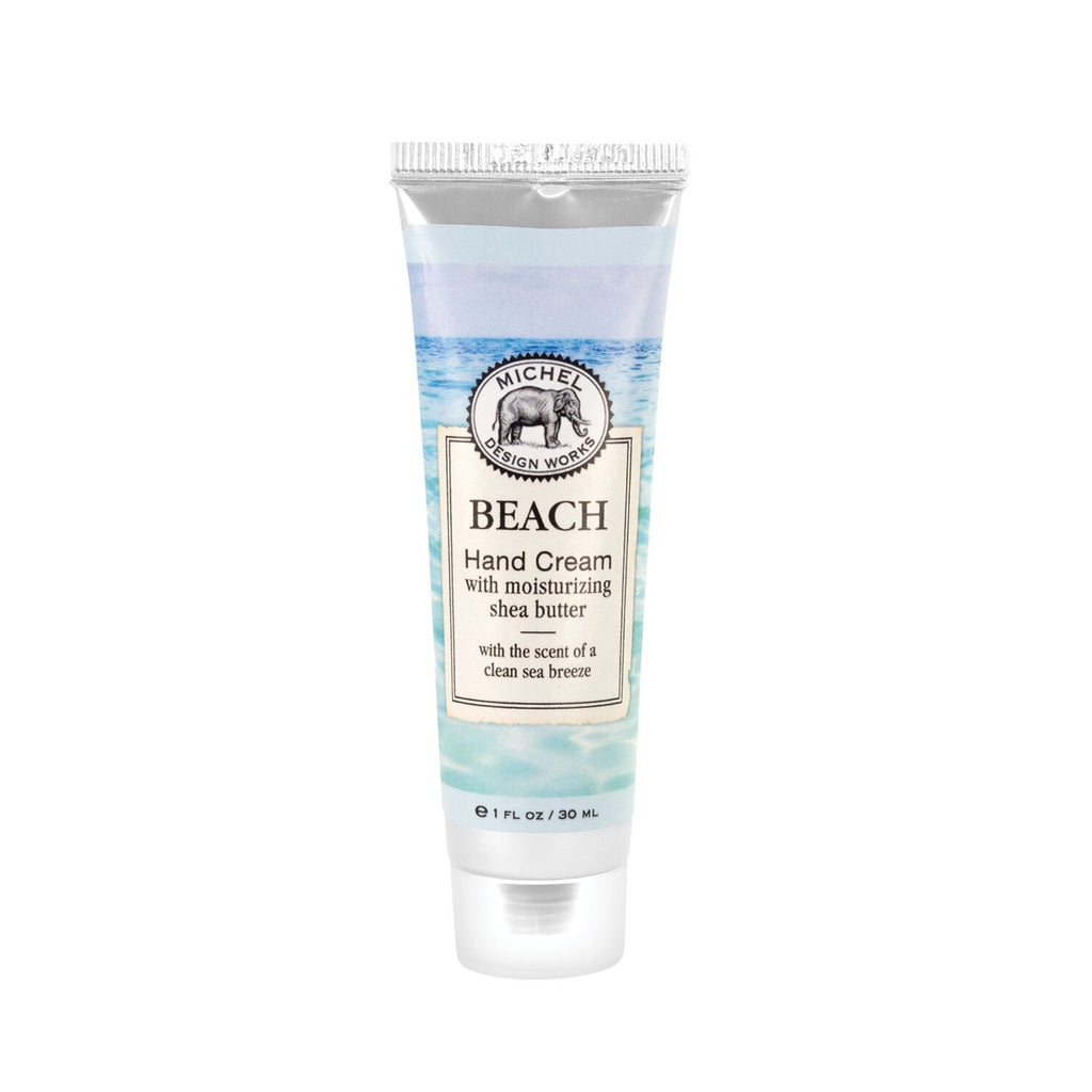 Michel Design Works Hand Cream-Beach