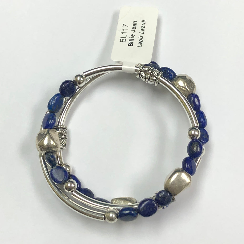 Crazy Girl Bracelet-Billie Jean