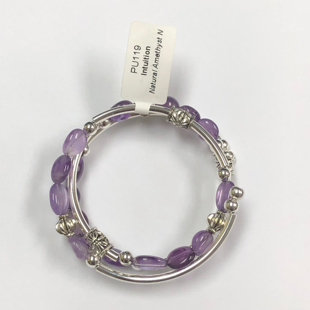 Crazy Girl Bracelet-Intuition
