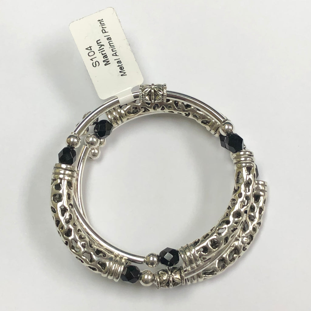 Crazy Girl Bracelet-Marilyn