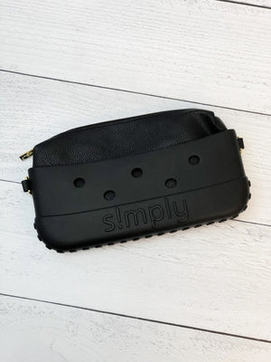Simply Southern Clutch-Black