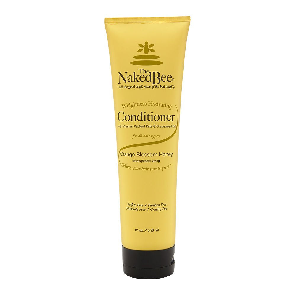 Naked Bee Orange Honey Blossom Conditioner