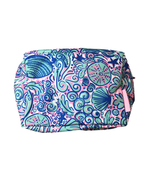 Simply Southern Swirly Cosmo Bag