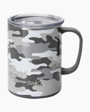 Swig Incognito Camo 24oz. Travel Mug
