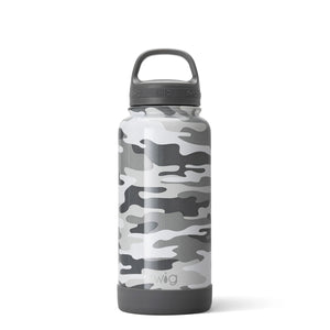 Swig Incognito Camo Water Bottle