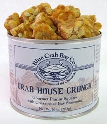 Blue Crab Bay Co. Crab House Crunch
