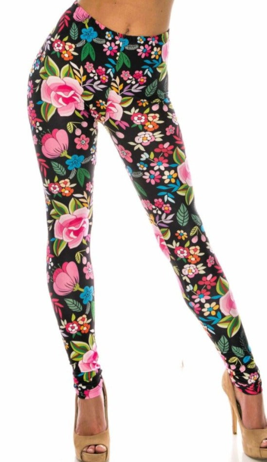 Garden Leggings