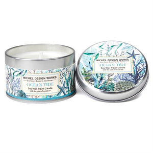 Michel Design Works Ocean Tide Candle