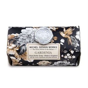 Michel Design Works Gradenia Bar Soap