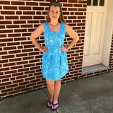 iCantoo babydoll dress