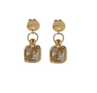 Vidda Earrings-Isabella