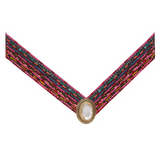 Lindsay Phillips Multi-color Kasha Strap