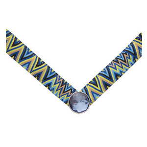 Lindsay Phillips Blue Kristin Strap