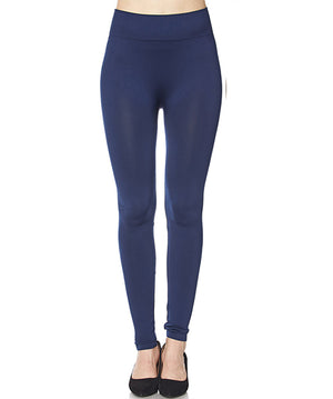 Navy Super Soft Leggings